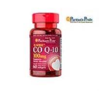 6 בקבוקים של Co Q-10 100mg