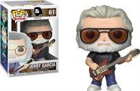 Funko Pop - Jerry Garcia (Rock Legeds) 61 בובת פופ