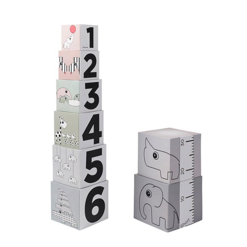 קוביות משחק, 123