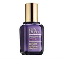 Perfectionist סרום לעור הפנים Estee Lauder + תיק איפור עם מוצרי איפור בגודל מיוחד מתנה
