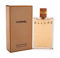 """בושם לאישה Allure א.ד.פ 100 מ""""ל Chanel"""