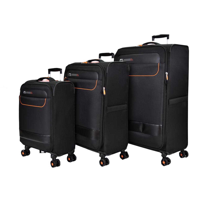 מזוודות שלזינגר קלות במיוחד - במגוון צבעים