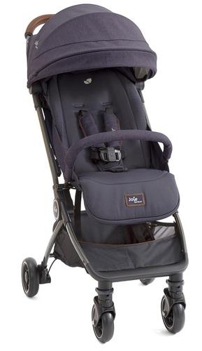 עגלת תינוק קלילה וקומפקטית פקט פלקס Pact Flex מהדורה מיוחדת Signature - כחול Granit Blue