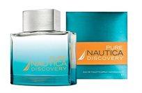 בושם לגבר Nautica Pure Discovery e.d.t 100ml