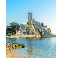 צפון איטליה בפסח עם כל המשפחה! 6 או 10 לילות בכפר נופש באגם גארדה כולל טיסות ורכב החל מכ-€639*