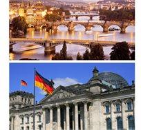 נופי הדנובה וסביבתה, טיול מאורגן ל-8 ימים לצ'כיה, סלובקיה, גרמניה, וינה ובודפשט החל מכ-$646* לאדם!