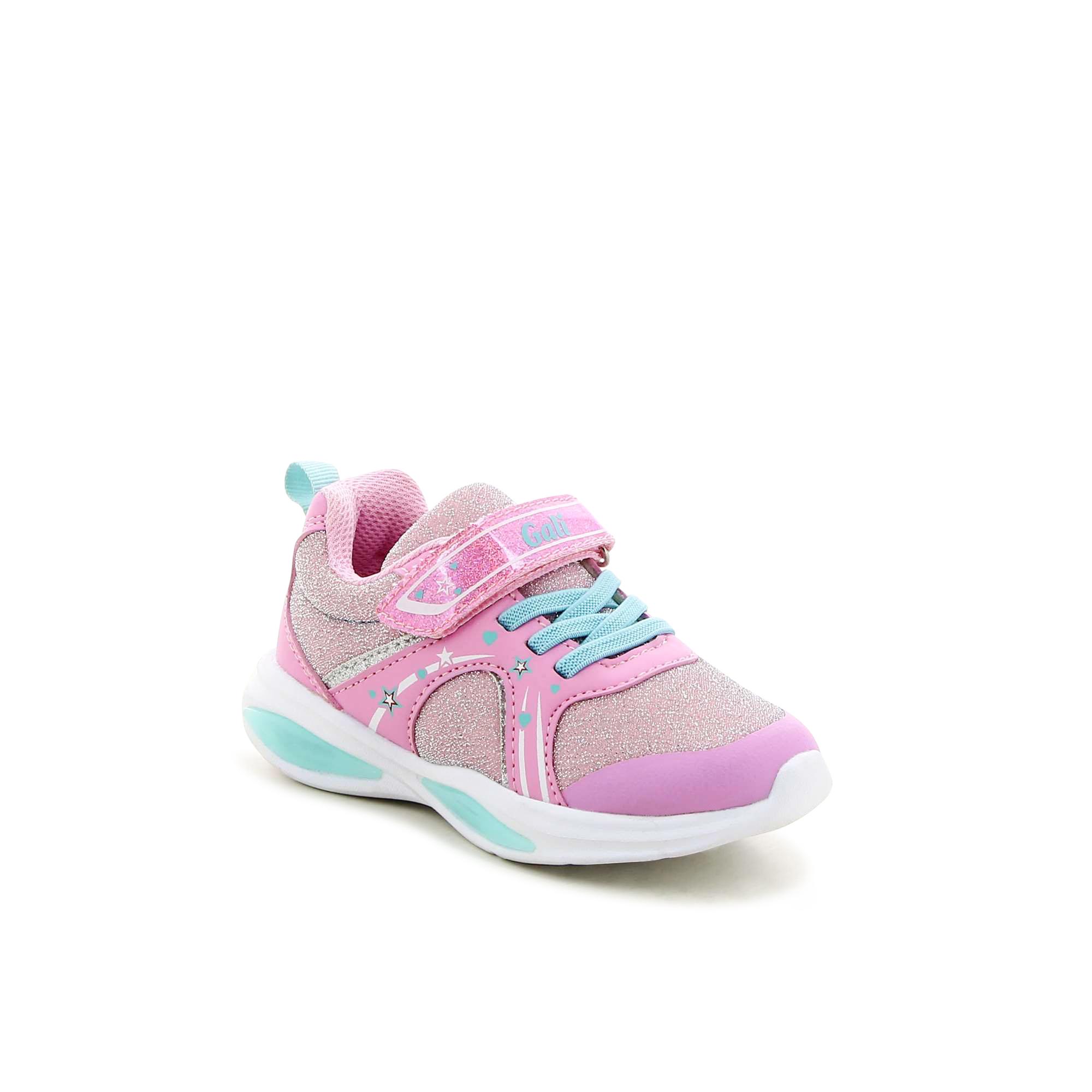 נעלי ספורט עם אורות