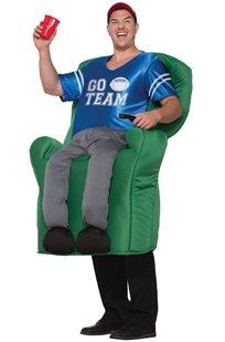 יושב על כורסא