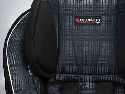 כסא בטיחות אמבלים EMBLEM (לשעבר בולוארד G4.1) - צבע Fusion - משלוח חינם - תמונה 7