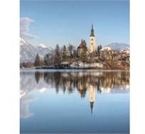 ארצות קטנות-חוויות גדולות! טיול מאורגן בקרואטיה-סלובניה איטליה ואוסטריה ל- 8 ימים החל מכ-€716* לאדם!