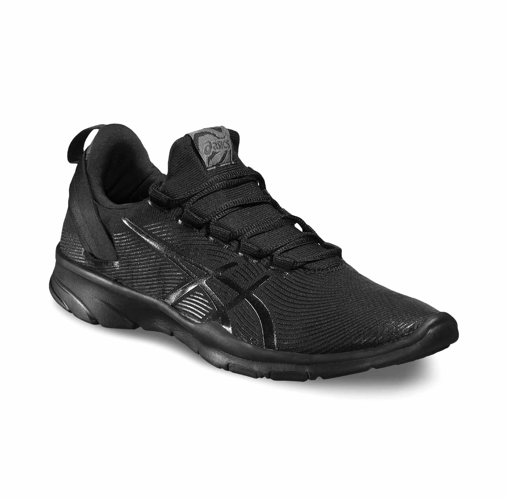 נעלי חדר כושר לנשים - דגם Asics Gel Fit Sana 2