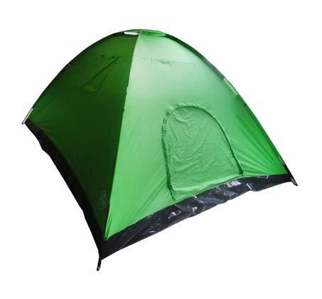 אוהל משפחתי - 8 אנשים