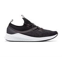 נעלי ריצה לגברים Fresh Foam - אפור כהה/לבן
