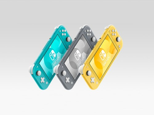 Nintendo Switch Lite נינטנדו סוויץ' לייט הזמנה מוקדמת