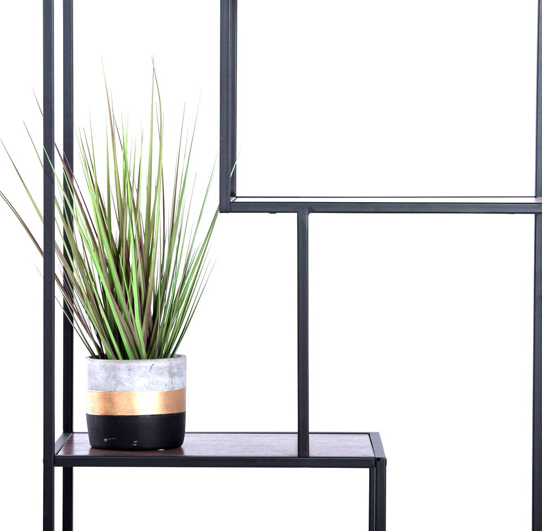 כוורת מעוצבת אי סימטרית לבית לאחסון של מגוון פריטים לסלון או לחדר העבודה  - תמונה 3