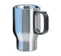 כוס טרמית לרכב 0.4 ליטר