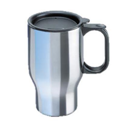 כוס טרמית Isosteel לרכב 0.4 ליטר - תמונה 2