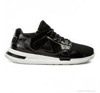 נעלי סניקרס LE COQ SPORTIF LCS R FLOW W COATED S LEATHER לנשים - שחור
