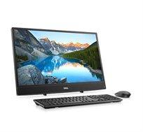 מחשב נייח AIO Dell Inspiron 3477 מסך מגע 23.8 מעבד i5-7200U זיכרון 12GB דיסק 256SSD מ.הפעלה Win10Pro