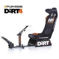 מושב Playseat Dirt 4