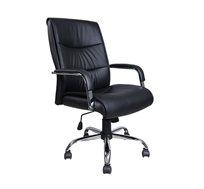 כסא מנהלים דגם מנהטן במגוון צבעים פלנרו