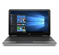 """מחשב נייד HP מסך מגע """"15.6 FHD מעבד i7 דור 7 זיכרון 12GB דיסק 1TB SATA מערכת הפעלה WIndows 10"""