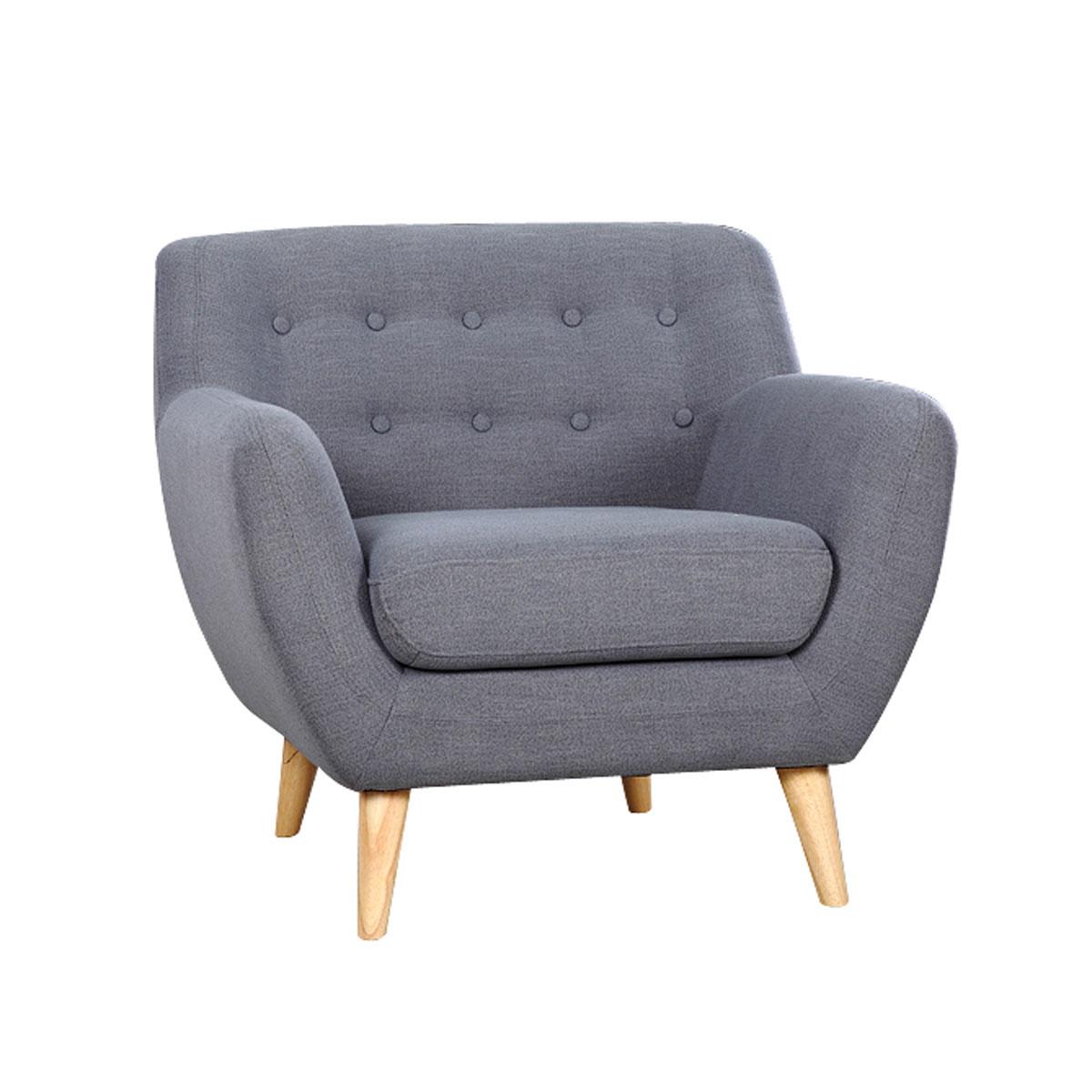 כורסא מעוצבת דגם PICASSO במבחר צבעים
