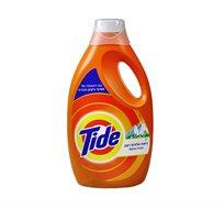 4 יחידות נוזל לכביסה 2.48 ליטר ליחידה בניחוח אלפים רענן TIDE