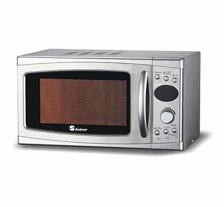 מיקרוגל דיגיטלי בעיצוב מהודר 25 ליטר בהספק 900W מעולה לחימום בישול והפשרת מזון SE-772