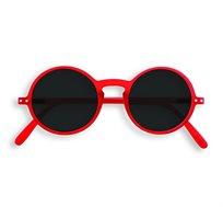 משקפי שמש G# בצבע אדום