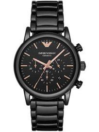 שעון קרמי Emporio Armani AR1509