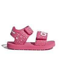 Adidas תינוקות// Beach Sandal I Real Pink