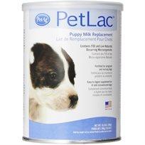 תחליף חלב לגורי כלבים PetLac פטלק 300 גרם