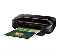 מדפסת A3+ אלחוטית Canon IX6850 להדפסה איכותית של מסמכים ותמונות