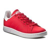 נעלי סניקרס לנשים ADIDAS ORIGINAL WOMENS STAN SMITH BB5154 בצבע ורוד פוקסיה