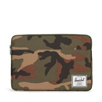 Herschel יוניסקס // For 15 Inch Macbook Woodland Camo