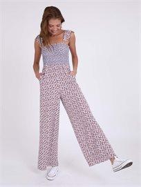 Pepe Jeans נשים - אוברול אגת'ה