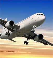 מבחר טיסות לאירופה רק ב-$222* לאדם! טיסות הלוך חזור לפריז, פראג וורונה