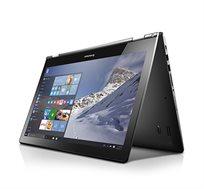 """מחשב נייד ל 60 יום ניסיון-  מחשב נייד Lenovo flex 3 מסך """"14 מגע מסתובב מעבד I5"""