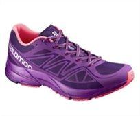 נעלי ריצה נשים Salomon סלומון דגם Sonic Aero