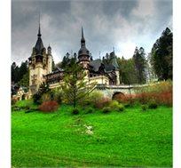 """8 ימים של טיול מאורגן ברומניה הקסומה- בוקרשט, הרי הקרפטים ועוד ע""""ב א.בוקר החל מכ-$595* לאדם!"""