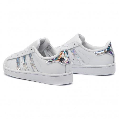 נעלי Adidas לילדים (מידות 28-35) Superstar
