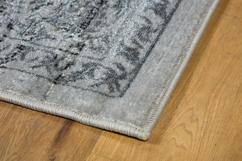 שטיח דגם ניו אקוורל ביתילי בעל מראה מודרני מדוגם וייחודי שמתאים לסלון ולשאר חללי הבית תוצרת כרמל - משלוח חינם - תמונה 5