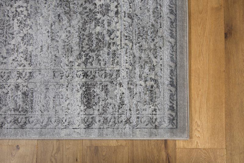 שטיח דגם ניו אקוורל ביתילי בעל מראה מודרני מדוגם וייחודי שמתאים לסלון ולשאר חללי הבית תוצרת כרמל - משלוח חינם - תמונה 4