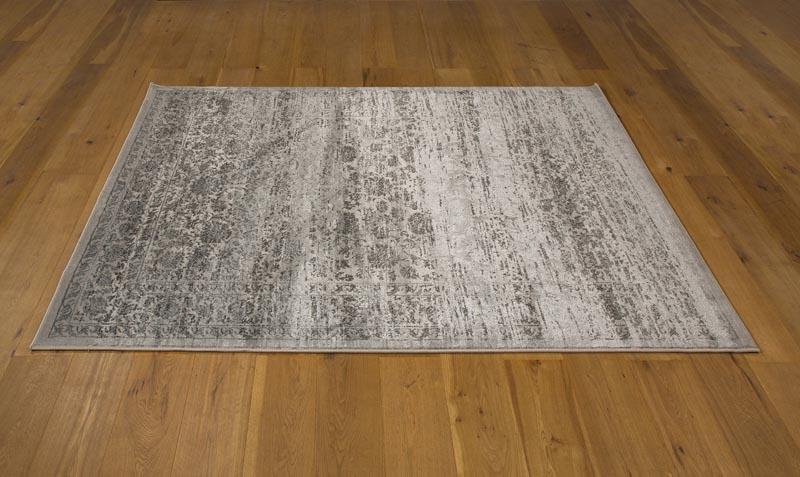 שטיח דגם ניו אקוורל ביתילי בעל מראה מודרני מדוגם וייחודי שמתאים לסלון ולשאר חללי הבית תוצרת כרמל - משלוח חינם - תמונה 3