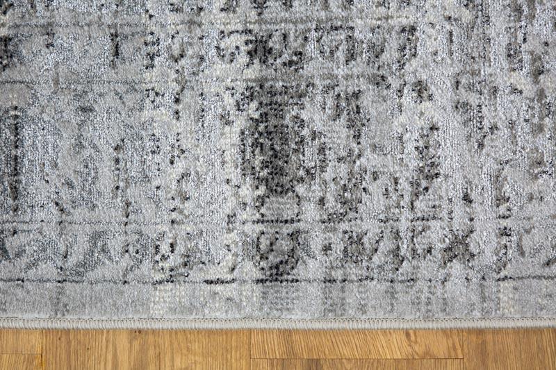 שטיח דגם ניו אקוורל ביתילי בעל מראה מודרני מדוגם וייחודי שמתאים לסלון ולשאר חללי הבית תוצרת כרמל - משלוח חינם - תמונה 6