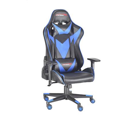 כיסא גיימר הורייזון  SPARKO  כחול