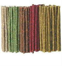 מארז עצמות לכלב - סיגרים צבעוניים 100 יחידות