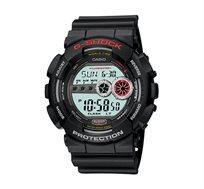 שעון יד דיגיטלי - שחור