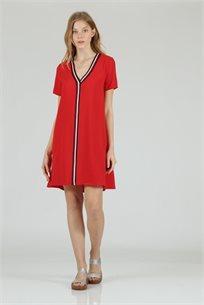 שמלה ספורט